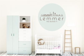 Skyline Lemmer