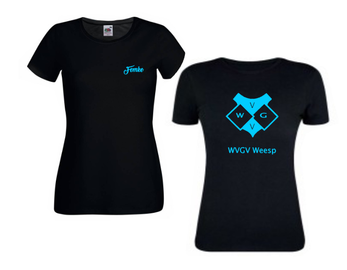 WVGV shirt