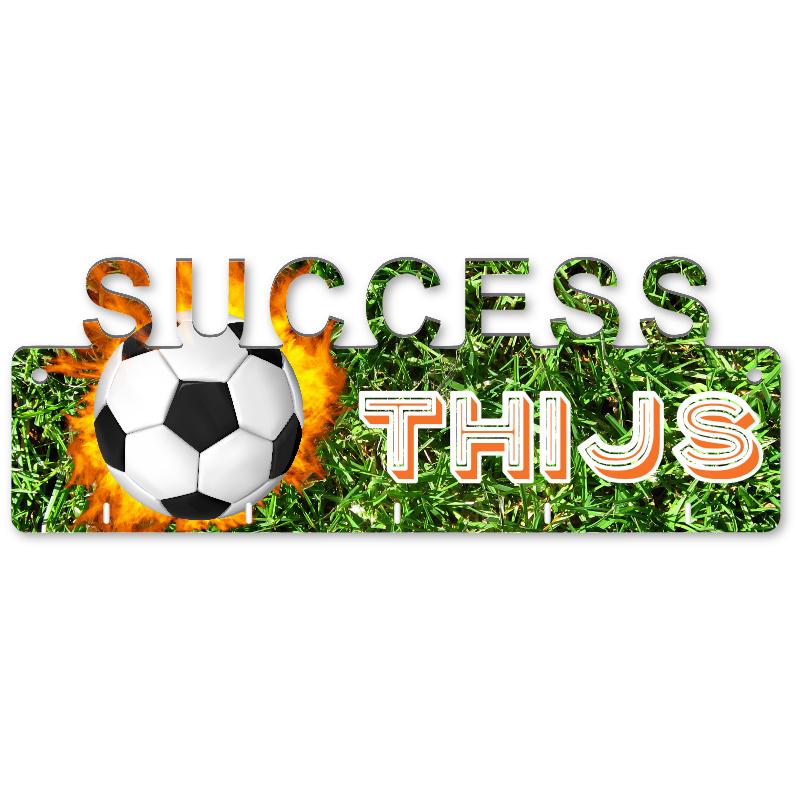 Medaillehanger Voetbal
