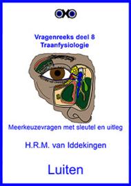 Traanfysiologie