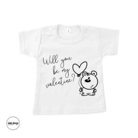Valentijn T-shirt boys