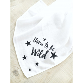 Swaddle Born to be wild