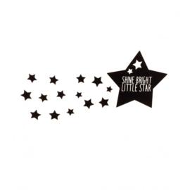Muursticker stars