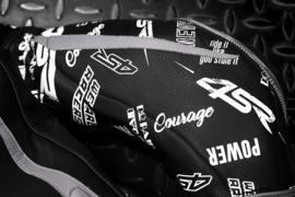 Racing Power Airbag Ready
