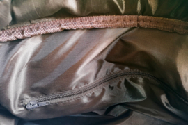 4SR Travelbag Cognac