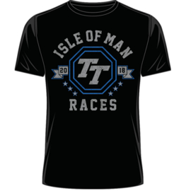 TT Races t-shirt
