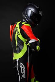 Racing Neon Airbag Ready