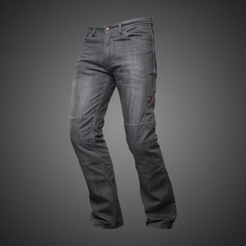 Cool Grey Jeans
