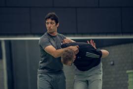 LE en VIP Training. Twee dagdelen met Ilya Dunsky