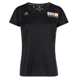 Adidas Climalite - KMG Instructor T-shirt, women, black