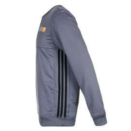 Adidas Climalite - KMG Crewneck Sweater, grey