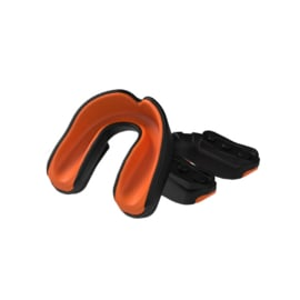 Multisports Gel Mouth Guard, Adult 12+