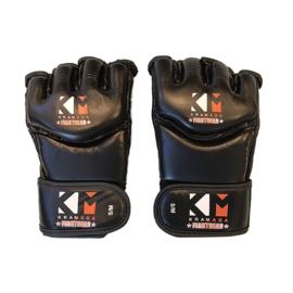 Krav Maga Fightgear MMA Glove PU, black