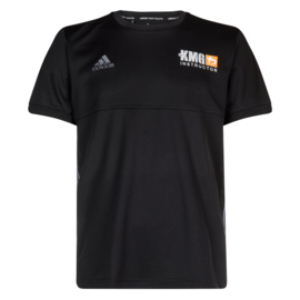 adidas Climalite - KMG Instructor T-shirt - black