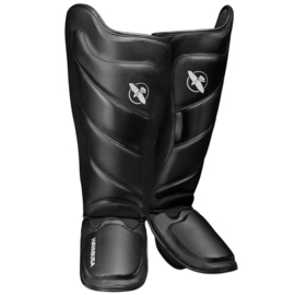 Hayabusa T3 Striking Shinguards - Black