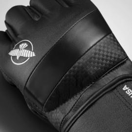 Hayabusa T3 MMA Gloves 4 oz - Black