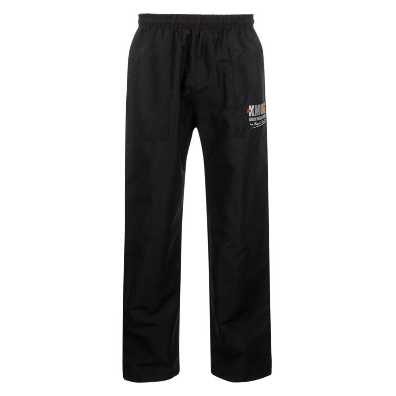 KMG Training Pants - cotton