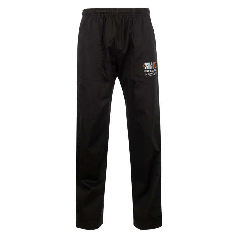 KMG Training Pants - macro