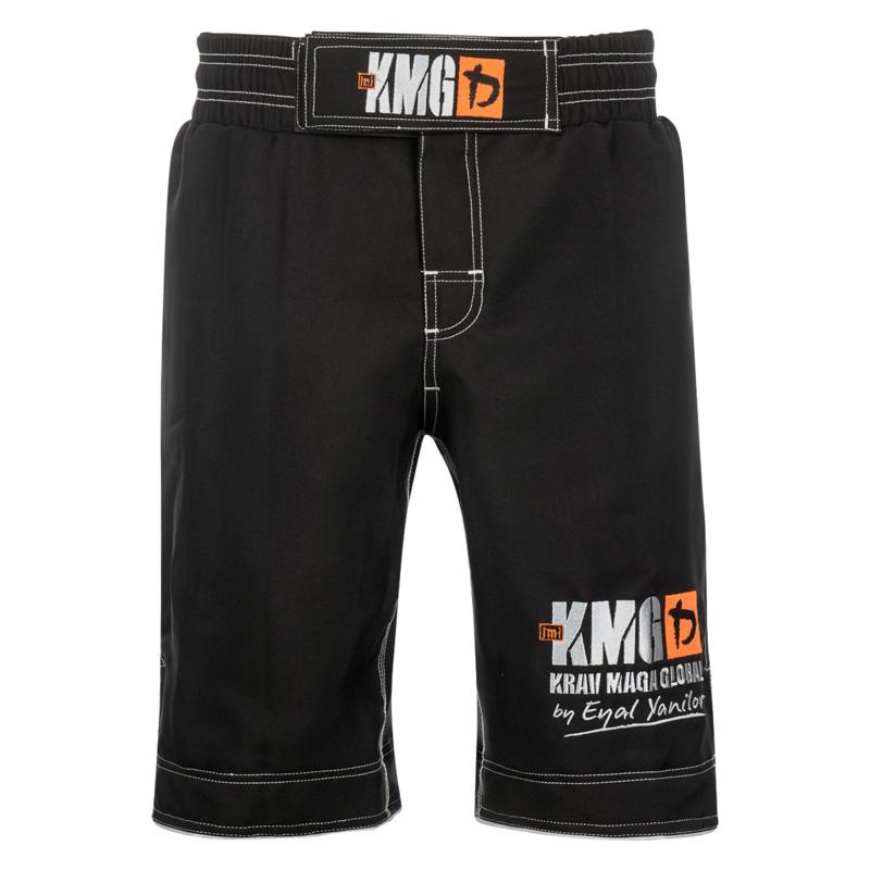 KMG Fight Short