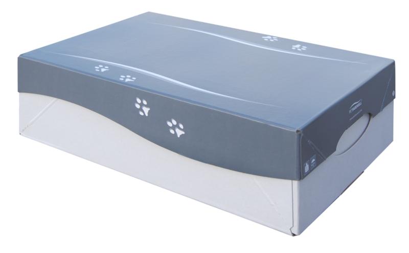 Petfarewell Box S