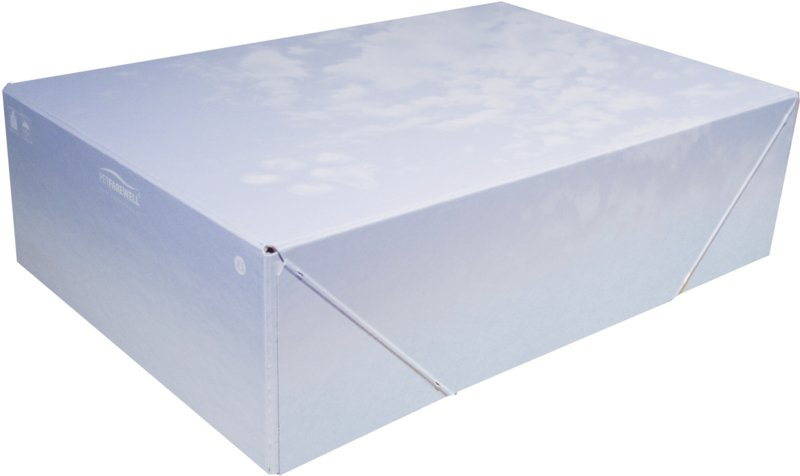 Petfarewell Box XS