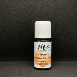 Jiva organic ORANGE oil