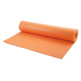 Yoga mat studio premium  4,5 cm Oranje