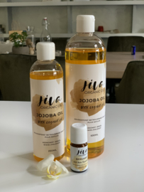 Jiva organic JOJOBA oil 250 ml