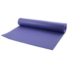 Yoga mat studio premium Paars