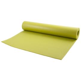 Yoga mat studio premium 4,5 mm Groen