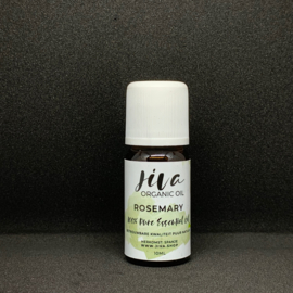 Jiva organic ROSEMARY oil