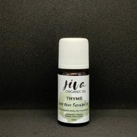 Jiva organic THYME oil