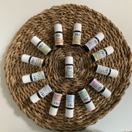 Jiva organic essential oil