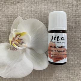Jiva Organic MANDARIN oil