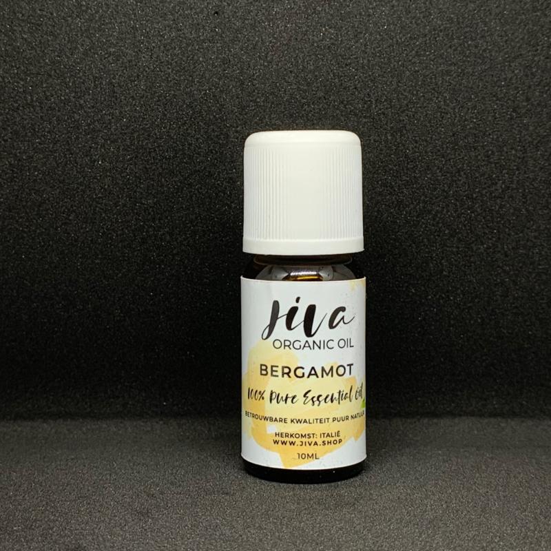 Jiva organic BERGAMOT oil