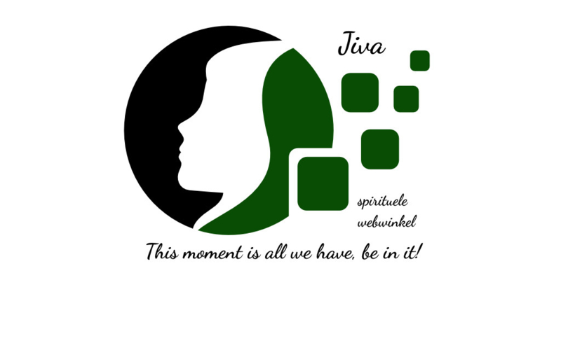 Jiva Spirituele webwinkel