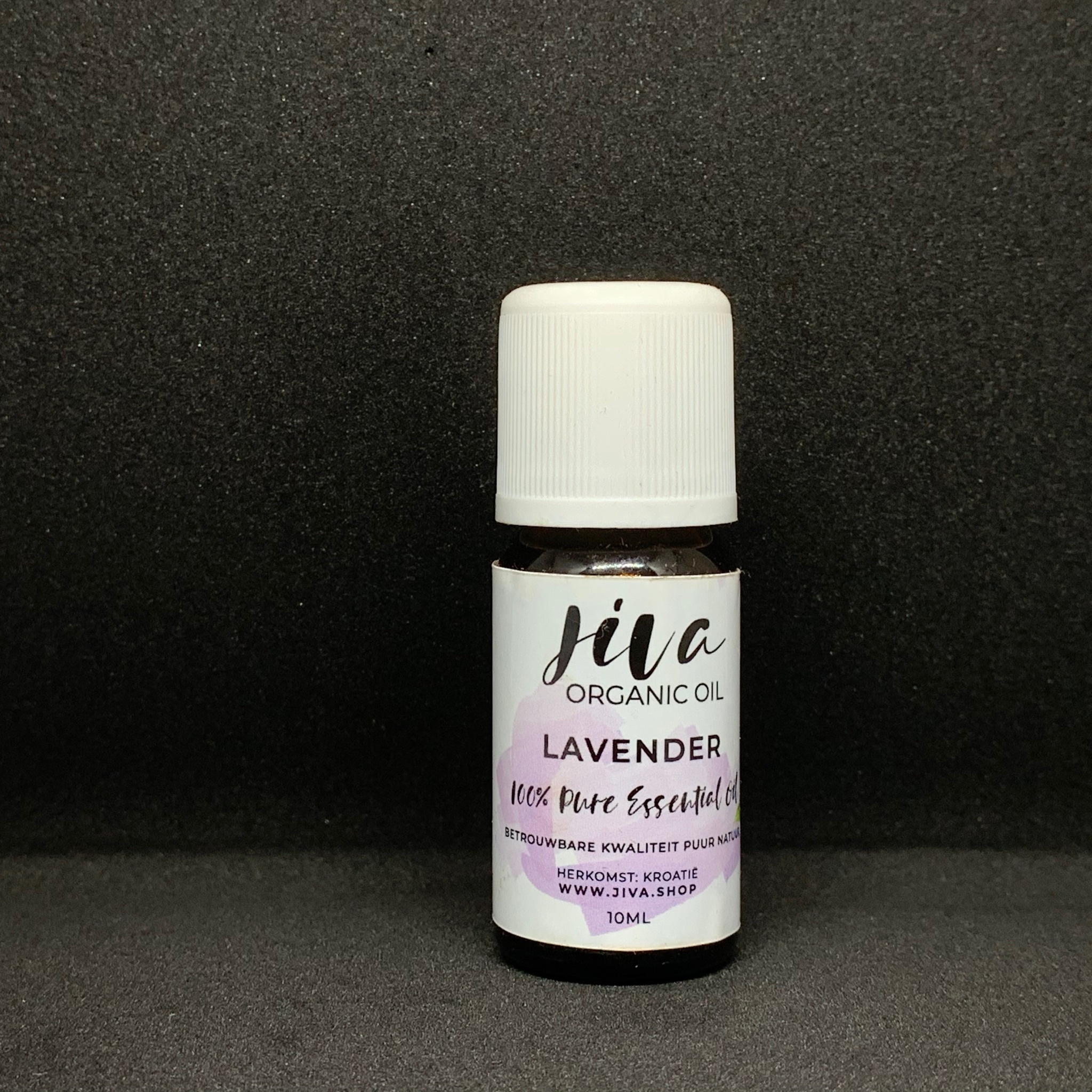Jiva organic lavender oil