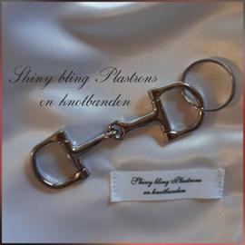 Sleutelhangers Paardenbit of Unicorn