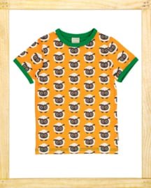 Maxomorra T-shirt Classic Sheep