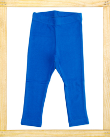 More than a Fling legging blauw