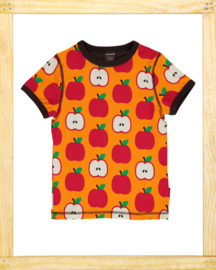 Maxomorra T-shirt Apple