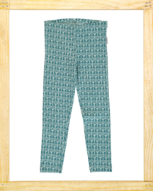 Maxomorra legging Sailboat