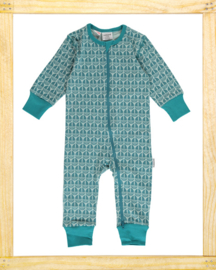 Maxomorra Zippersuit Sailboat