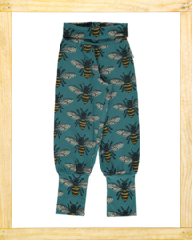 Maxomorra pants Bee
