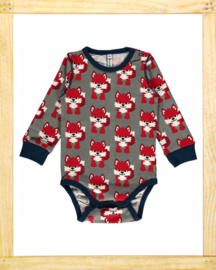 Maxomorra romper Fox