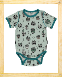 Maxomorra romper Animal Mix