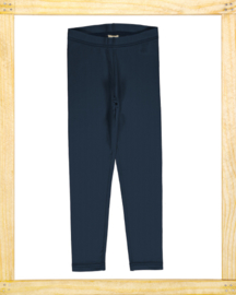 Maxomorra legging Navy