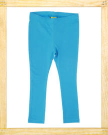 MTAF legging Medium Blue