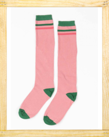 Alba Annie Knee Socks Juniper