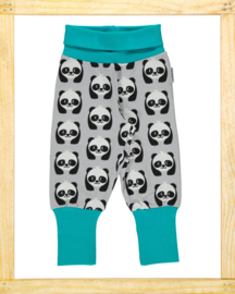 Maxomorra pants Panda